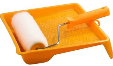 инструмент для оклейки обоев, список